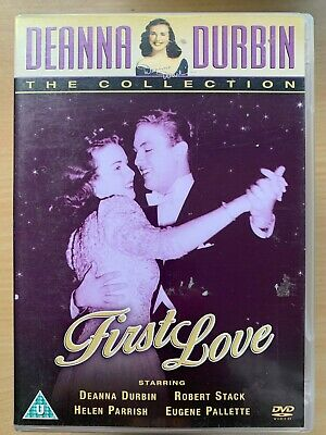 Primo Amore DVD 19439 Deanna Durbin Hollywood Commedia Classico