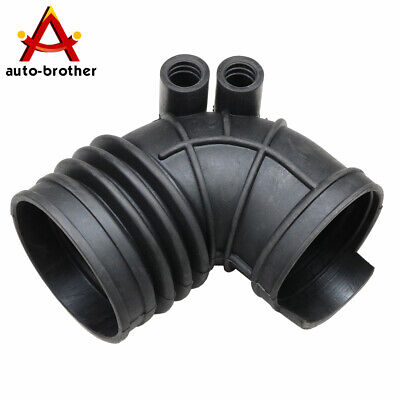 Air Intake Boot Meter to Throttle Housing w//o ASC+T For BMW E36 325i 325is M3
