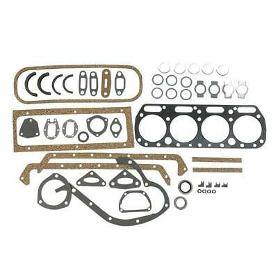 Complete Engine Gasket Set | Allis Chalmers WC WF WD WD45 D17 170 175
