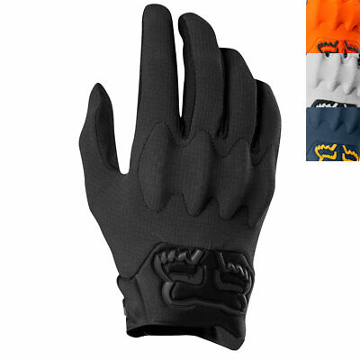 FOX 2019 Bomber Light MX Motocross Enduro D3O Gloves