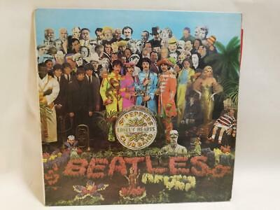 Sgt Peppers Lonely Hearts Club Band, The Beatles, Early Mono Copy