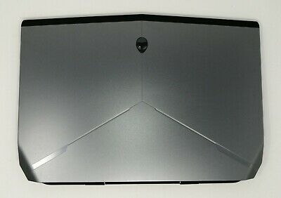LOT OF 2x NEW DELL ALIENWARE AREA 51 SILVER LOWER FIXED SIDE RIGHT COVER X497R
