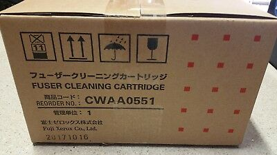 Genuine Xerox CWAA0551 Fuser Cleaning Cartridge 4110 4590 DocuCentre 900 1100