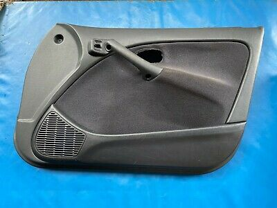 Rover 45 Right Side Front Door Card with Grey Trim (also fits MG ZS)