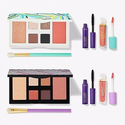 Tarte Gilded Gifts Collectors Set - NEW (£200 RRP)