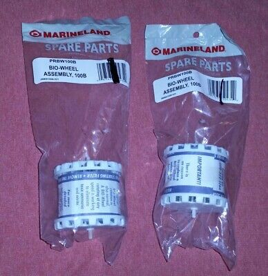 HOT MAGNUM 250 BIO WHEEL PRO 30//60 FILTER REPLACEMENT PART NEW MARINELAND H.O.T