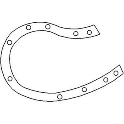 Sparex S.42720 Timing Cover Gasket 1750274m1