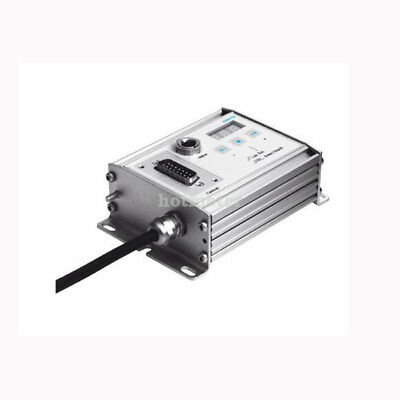 H● FESTO SPC11-POT-TLF End-Position Controller 192216 7 Pin