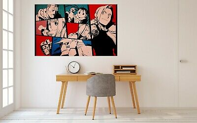 3D Cartoon Characters P74 Anime Character Wall Mural Decal Stickers Poster Amy