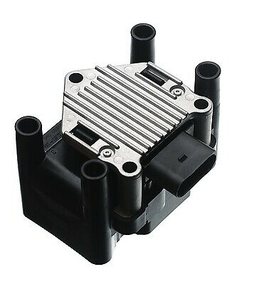 06//05-08//07 Premium Ignition Coil Pack Set for Volkswagen Polo 1.4