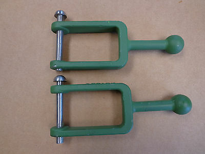 3pt leveling handle for John Deere F2676R 520 530 620 630 720 730 three point
