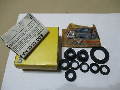 TRIUMPH SPITFIRE GENUINE LUCAS GIRLING BRAKE MASTER CYLINDER REPAIR KIT SP2173