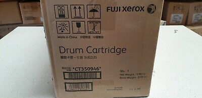 Genuine Xerox CT350946 Drum for ApeosPort & DocuCentre IV & V 6080 / 7080 SeePic