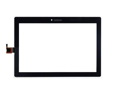 New Replacement Lenovo TAB 3 TB-X103F Tablet Touch Screen Glass Digitizer Black