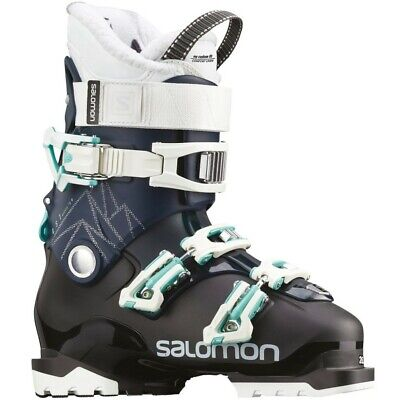CHAUSSURES SKI SALOMON Qst access 70 w black Noir 90196