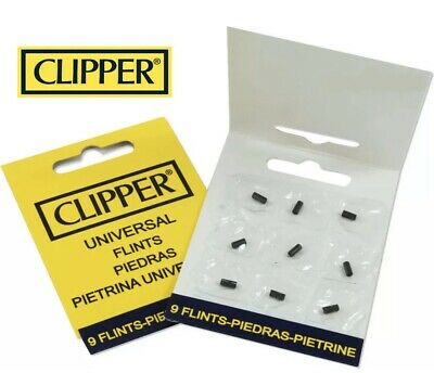 SPECIAL OFFER Clipper Lighter Flints For All Lighters Types **BUY 3 GET 1 FREE🤪