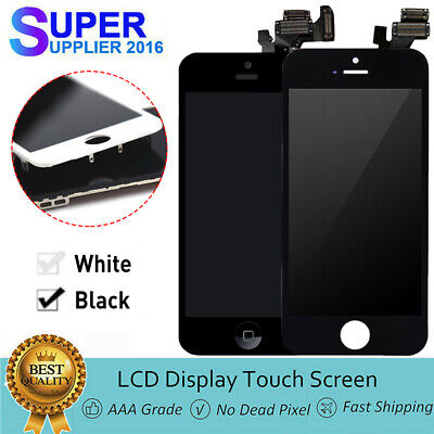 Display For iPhone 5 A1428 A1429 LCD Digitizer Touch Screen Replacement Assembly