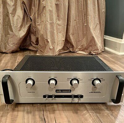 AUDIO RESEARCH Tube  Preamplifier SP9