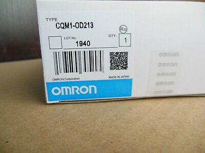 OMRON MODULE CQM1-OD213 CQM1OD213 NEW 2-5 days delivery
