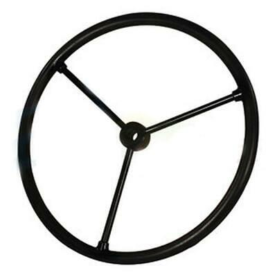 Steering Wheel For Jd 2 Cyl Unstyled Tractors # Oemaa380Rhfsa