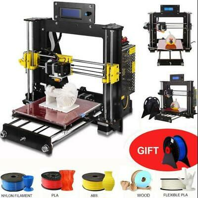 CTC 3D Printer 2019  Upgraded Full Quality High Precision Reprap Prusa i3 DIY 3D