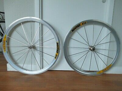 Gipiemme Tecno 416  700c wheel set