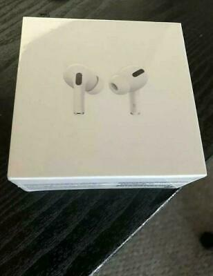 Apple AirPods Pro - White GENUINE APPLE MWP22AM/A (Ready to ship)