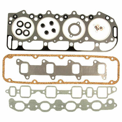 D3NN6051F  Top Gasket Set For Ford New Holland Tractor 5000 5500 5550 5600