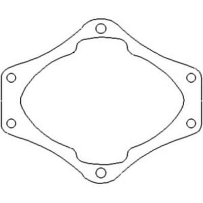 734664M1 New Tractor Rear Main Housing Gasket made to fit Leyland 245 253