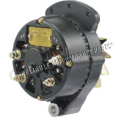 23A341 New Ford / New Holland Tractor Alternator 340A 340B 420 445 445A 515 +