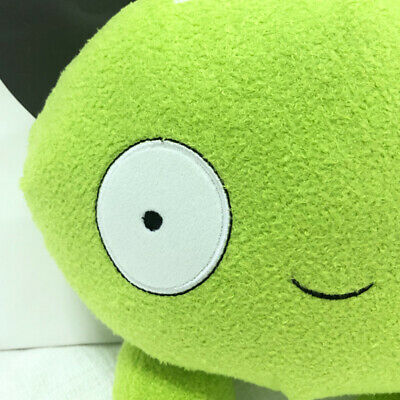 25cm Final Space Mooncake Plush Toy Stuffed Toys Children Baby Cute Soft Doll