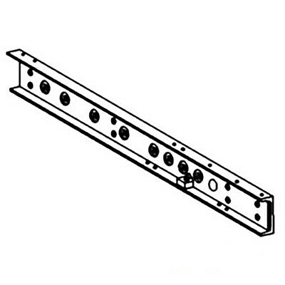 R34113 New RH Side Frame Rail Made To Fit John Deere Tractor 400 4010 4020