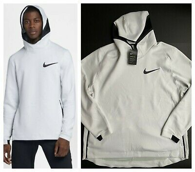 Nike Men/'s Therma Player Hoodie 865979-547 Size L,XL