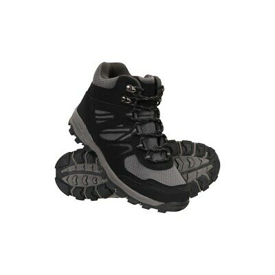 Mountain Warehouse Womens Boots with Durable and Padded Tounge & Ankle Extra