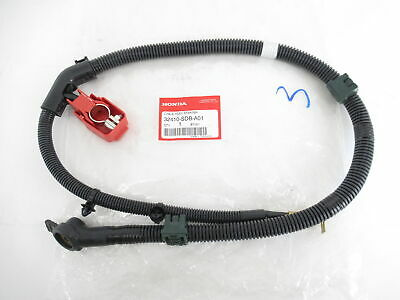 Genuine Honda Positive Cable 32410-T2A-A01