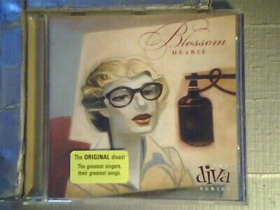 """""""Blossom Dearie - Collection Diva [CD] Dearie, Blossom"""""""