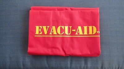 Evacu-Aid Portable Foldable Stretcher First Aid Search And Rescue Patient Evac