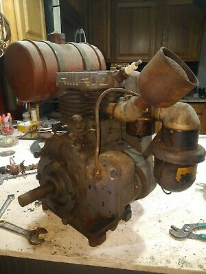 wisconsin abn air cooled small engine