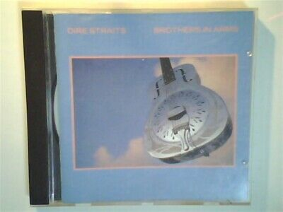 """Brothers In Arms [CD] Dire Straits"""