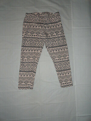 The Children's Place Girls Leggings Size 4 XS