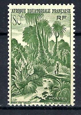 AEF Afrique Equatoriale Française 1947 Yvert n° 213 neuf ** luxe