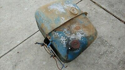 Used Fuel Tank Ford 4600 2600 2610 4110 4610 2000 3600 2310 3610 2910 3000 3910