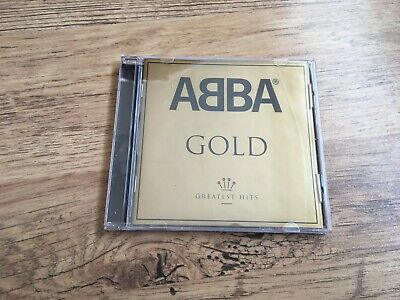 Abba...gold...greatest Hits...