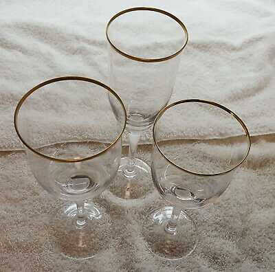 Noritake Troy Crystal Stemware, Water, Wine and Flute Set, Free Shipping