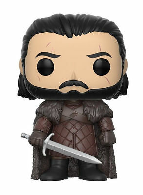 FUNKO Pop TV: Game of Thrones - Jon Snow Action Figure