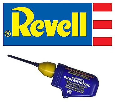 Revell 39604 Contacta Professional 25g Liquid Glue for Plastics
