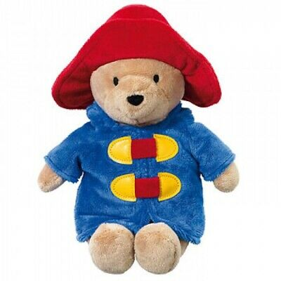My First Paddington Bear By Rainbow Designs Soft Plush Toy Official Licensed NEW