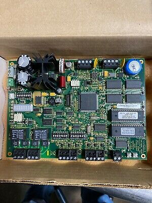 Software House 0311-0172-01 Board