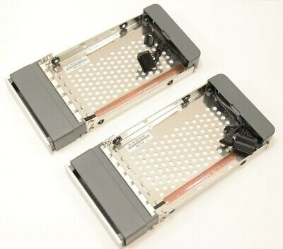 """Intel FXX25HDDCAR 2.5"""" HardDrive Tray Assembly New Pull"""