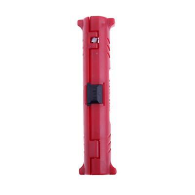 Red Coaxial Cable Stripper Pen Stripping Tool for Cable TV